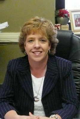 Pam Carter, Clerk and Master